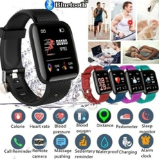 heartratemonitor, Heart, Waterproof Watch, Fitness