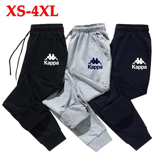 joggingpant, trousers, kappa, pants