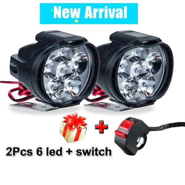 motorcyclesheadlamp, Head, signallight, cardrllamp