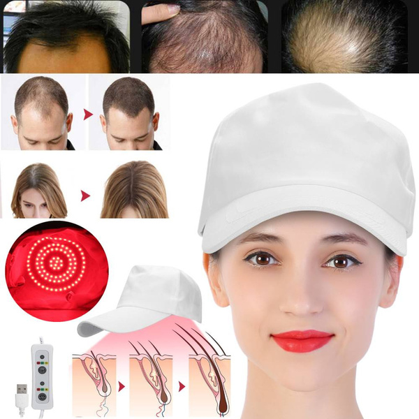 hairgrowthtreatmenthat, hairgrowthhat, Fashion, Laser