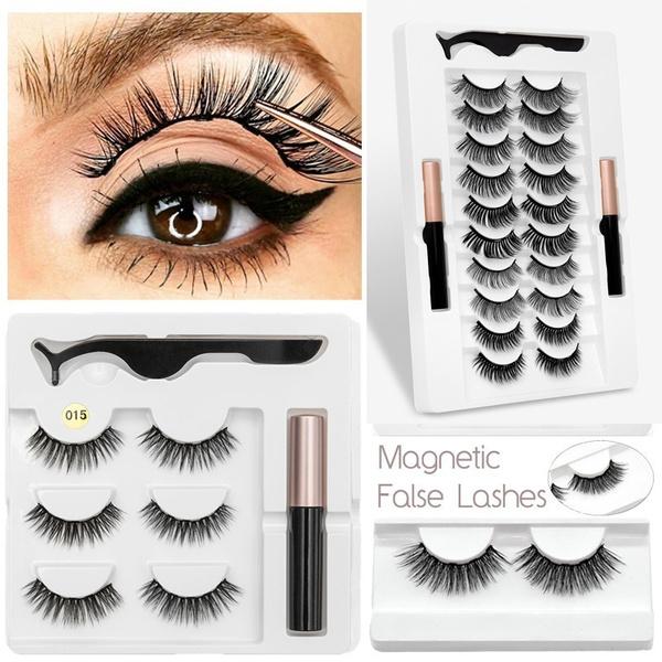 False Eyelashes, longlasting, Eye Shadow, eye