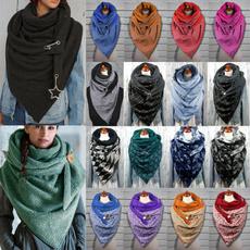 Scarves, women scarf, Shawl Wrap, Thermal