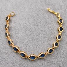 Bracelet, Fashion, gold, Best Gift