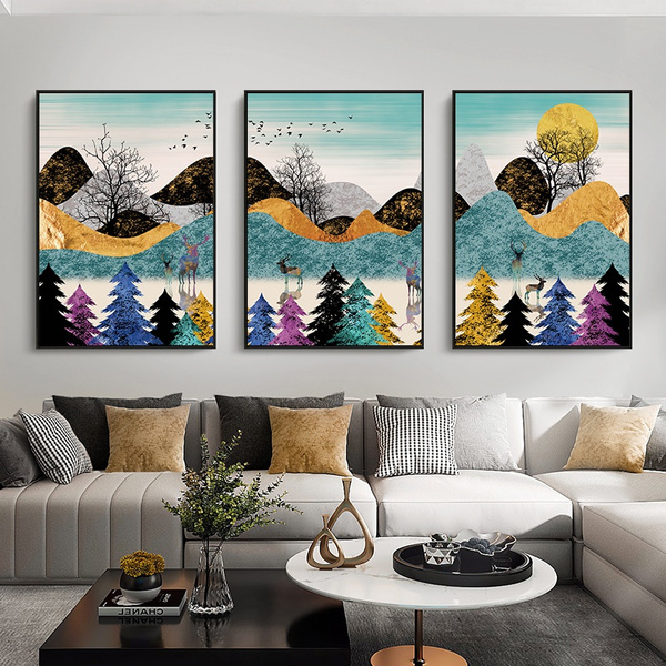 muralsforwall, Wall Art, Home Decor, canvaspainting