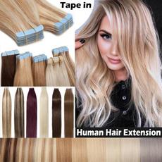 Head, cabelohumanonatural, Hair Extensions, Hair Extensions & Wigs
