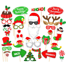 christmaspostingsupplie, Christmas, christmasphotoprop, colorfulprop