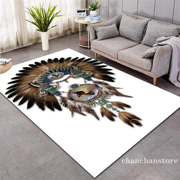 Rugs & Carpets, Fashion, living room, flannel