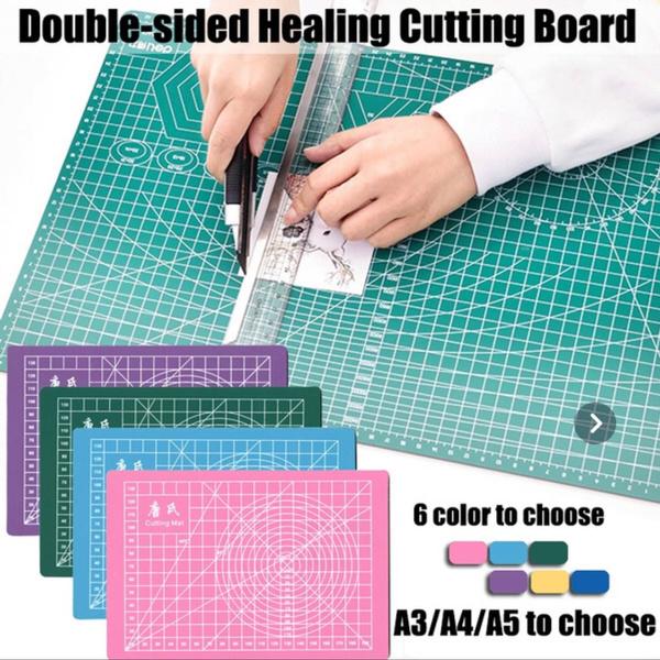 Quilting, Pvc, cuttingmat, Sewing
