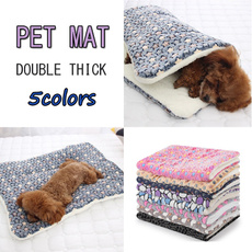 Pet Bed, Pets, Blanket, Dogs