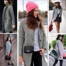 blousonfemme, giacca, Woman, Sleeve