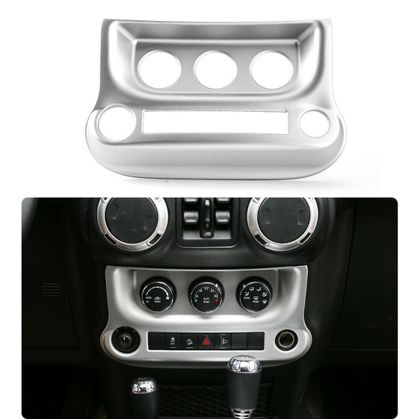 consolecover, air conditioner, wrangler, Console