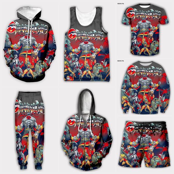 Vest, Shorts, Zipper Mens Hoodies, Tops