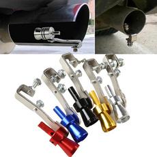 turbo, Aluminum, exhaust, Cars