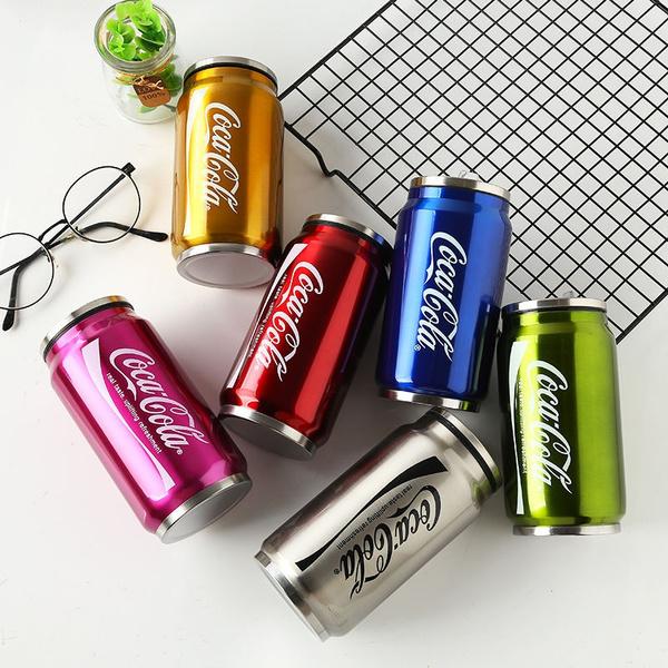 Steel, Outdoor, cokebottle, Bottle