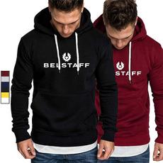 belstaff, Plus Size, Winter, hoodiesformen
