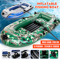 Inflatable, Aluminum, Pvc, rowing
