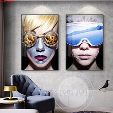 Fashion, art, Posters, Photography