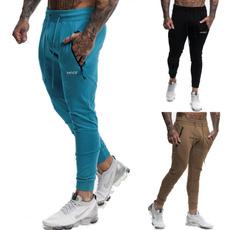 runningpant, Fitness, Slim Fit, men trousers