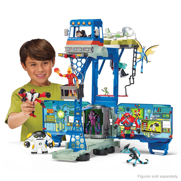 autolisted, Playsets, rustbucket, Toy