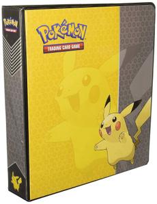 autolisted, binder, Anime, Pikachu