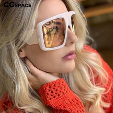 Square, uvprotectiondrivingsunglasse, Sunglasses, gradient