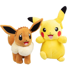 And, autolisted, Animal, Pikachu