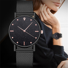 simplewatch, quartz, fashion watches, Stainless Steel