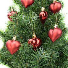 xmasdecor, Home Decor, Christmas, Heart