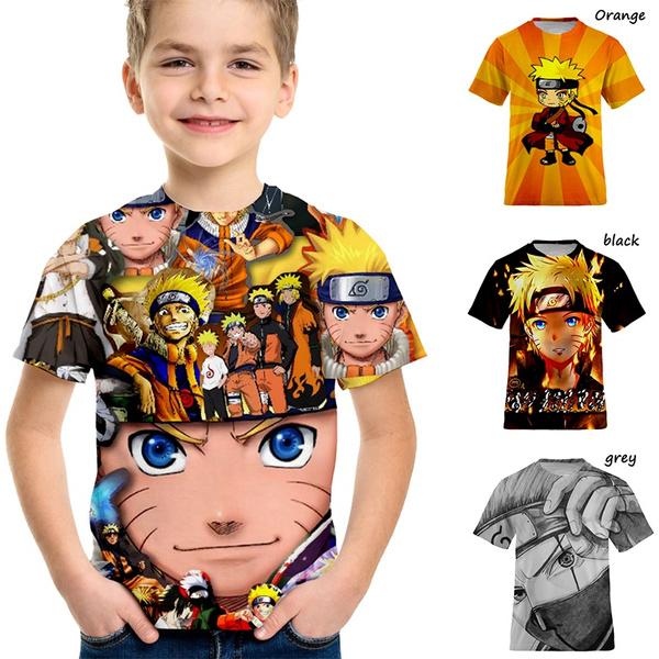Fashion, Shirt, printed, Round Collar