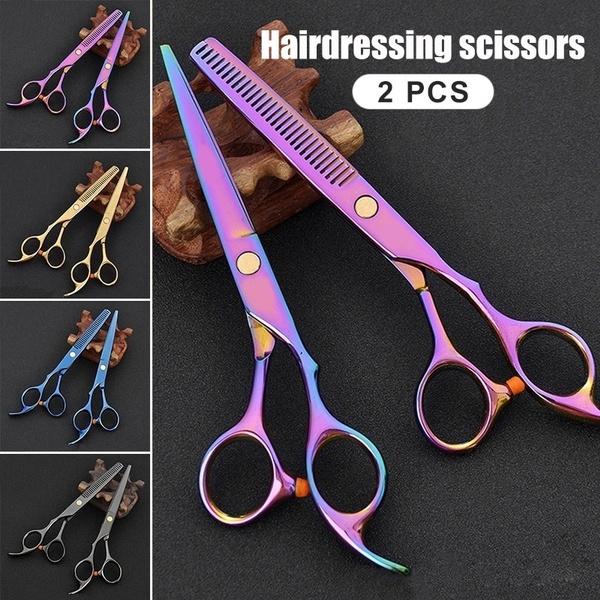 Steel, haircutting, hairdressingscissor, Scissors