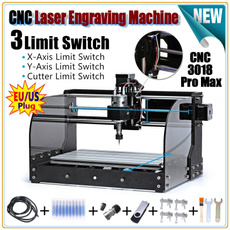 Mini, Laser, 3018cnc, woodworkingengravingmachine