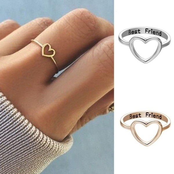 Heart, Fashion, bestfriend, Jewelry
