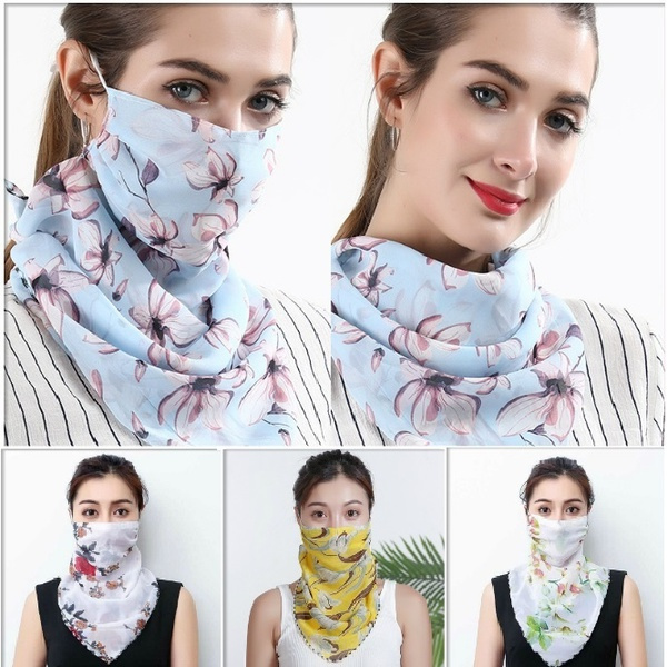 Outdoor, handkerchief, Hiking, Masks