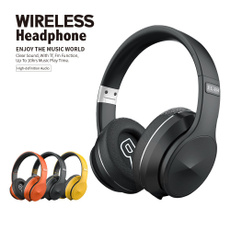 sound, Headset, Stereo, Bluetooth Headsets