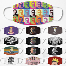Cotton, ruth, mouthmask, printedfacemask