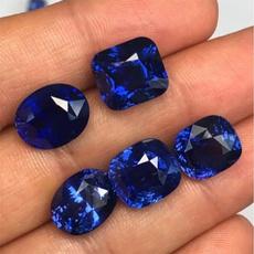 Blues, Natural, Jewelry, bluegem