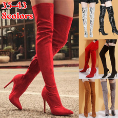 ladiesfashionboot, leather, thighhighboot, Women Boots