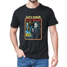 ghost, scary, Fashion, #fashion #tshirt