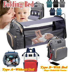 babystuff, foldablebed, Backpacks, Storage