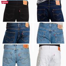 men's jeans, trousers, slack, dungaree