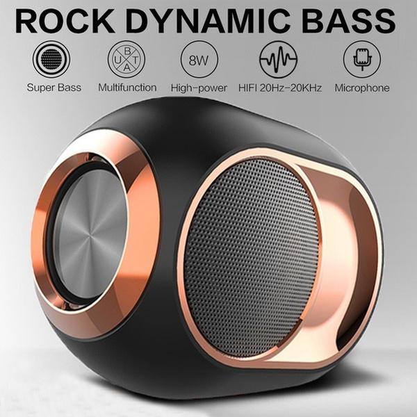 speakersbluetooth, Outdoor, Bass, Office