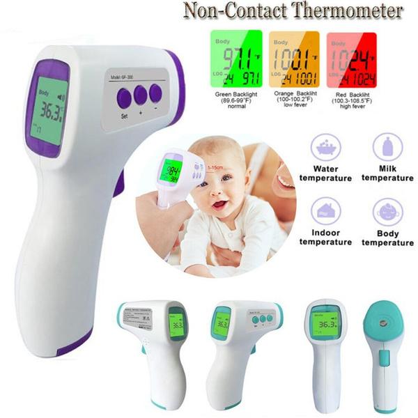 termometer, foreheadtemperaturegun, Health Care, gun