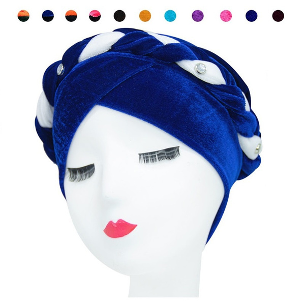 headwrapcap, Cap, womensskulliesbeanie, turbancap
