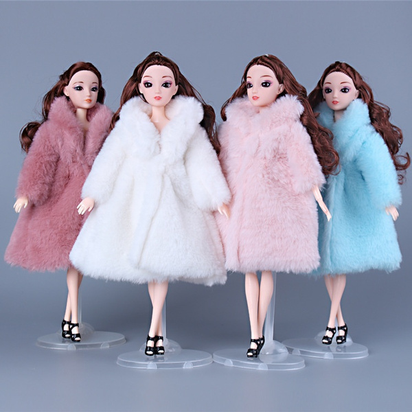Barbie Doll, Toy, fur, Princess