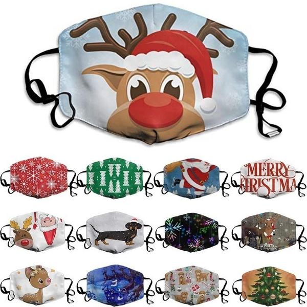 festivalmask, Christmas, Festival, christmasmask