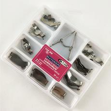 Steel, matrixband, oralmatrixband, dentalformingclip