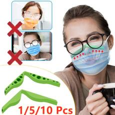 siliconemaskholder, maskaccessorie, antifog, eye