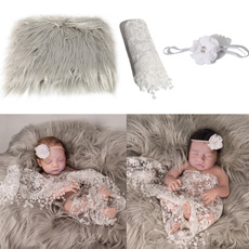 babywrap, Blanket, babyphotography, Photography