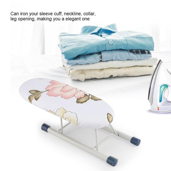 Mini, ironingboard, miniironingtable, Sleeve