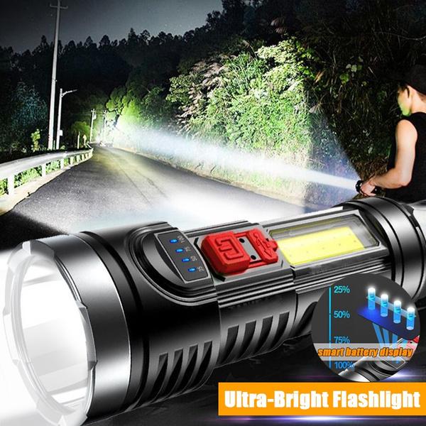 Flashlight, Lighting, Outdoor, xenonlight